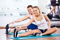 Фитнес и его виды