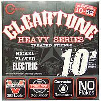 Струны Cleartone 9520 Light Top Heavy Bottom 10-52 Nickel-Plated Monster, фото 1