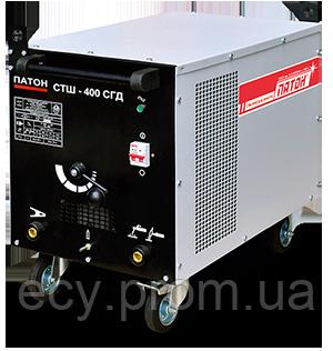 Трансформатор СТШ-400СГД AC MMA/TIG, фото 2
