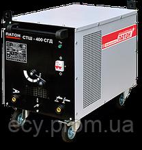 Трансформатор СТШ-400СГД AC MMA/TIG