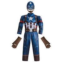 Карнавальный костюм «Мстители» Капитан Америка. Дисней. Captain America, DISNEY.