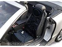 Массажная накидка с подогревом ТL 2005 Z-F универсальная для дома, офиса и автомобиля