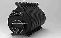 Печь калориферная «VESUVI» classic «О5» стекло+перфорация, фото 1