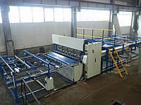 Оборудование для сварки арматурной сетки,строительной сетки,арматуры.
