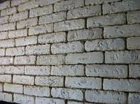 Римский гипсовый кирпич