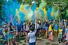 Самий патріотичний Holi Fest пройшов в Миколаєві!
