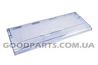 Крышка (панель ящика) для морозильной камеры Атлант 774142100800 (прозрачная)