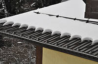 WOKS SR саморегулирующийся кабель для крыш, кровель, водостоков и желобов, фото 1