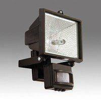 Прожектор DIR(PG)  500 S с инфракрасным датчиком на движение и освещенность