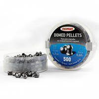 Пули Люман Domed pellets, 0,68 г. по 500 шт.