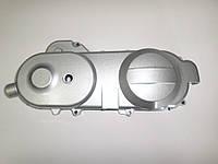 Крышка двигателя короткая нога (10 колесо)