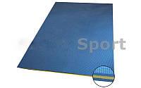 Мат для фитнеса Пенополиэтилен 25мм 1,8*1*2,5 см