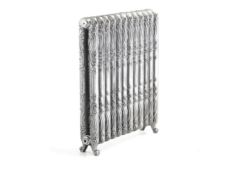 Английский чугунный радиатор ретро Carron Orleans