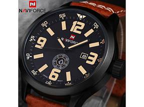 Часы мужские спортивные Naviforce 9057, фото 2