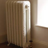 Английский чугунный радиатор ретро Carron Daisy, фото 1