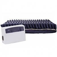 Матрас противопролежневый секционный с компрессором реанимационный с ф-Этой CPR (экстренного спуска матраса дл