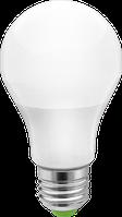 Лампа Navigator 71296 NLL-A65-12W  230V 2700K E27 світлодіодна, матова, (УКТЗЕД: 8543709000)