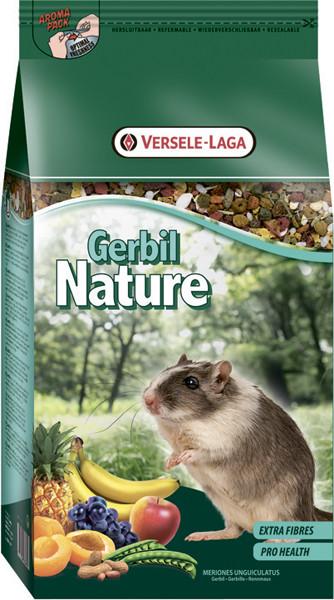 Корм для песчанок, зерновая смесь Versele-Laga Gerbil Nature