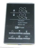 Дисплей дверки (плата индикации) для холодильника RL34E Samsung DA97-05487M