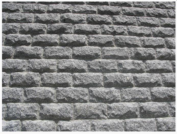Гипсовый камень Скала