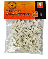 Набор дистанционных крестиков для плитки 2,0мм ПТ-9201