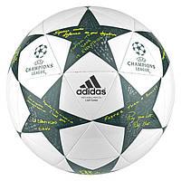 Детский футбольный мяч Adidas  Finale 16  Capitano  (р.5)