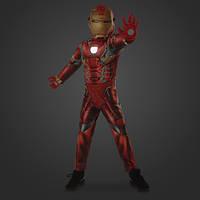 Карнавальный костюм «Мстители» Железный человек. Дисней. Iron Man, DISNEY., фото 1