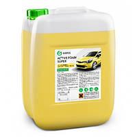 GRASS Авто шампунь для бесконтактной мойки авто Active Foam Super 24 kg.