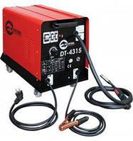 Сварочный полуавтомат  230 V  40 - 140 А  5.2 кВт INTERTOOL
