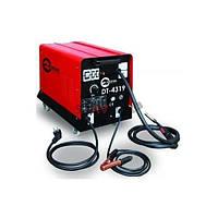 Сварочный полуавтомат  230 V  40 - 180 А  7.5 кВт INTERTOOL