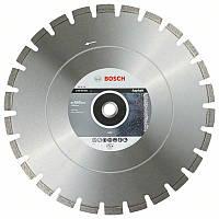 Алмазный диск Bosch Best for Asphalt 450-20/25,4