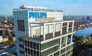 Philips объединяет освещение и «Интернет вещей»