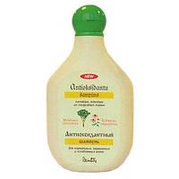 Dzintars (Дзинтарс) Антиоксидантный шампунь для нормальных, окрашенных и ослабленых волос 240 мл