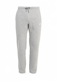 Брюки мужские Nike NSW PANT OH FLC CLUB
