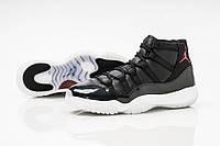 """Баскетбольные кроссовки Jordan 11 """"72-10"""""""