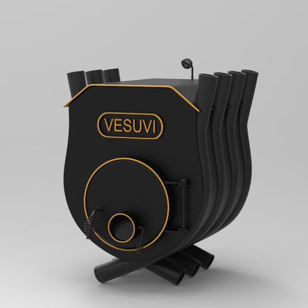 Печь на дровах «VESUVI» с варочной поверхностью «00»