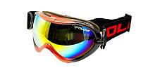 Очки для лыжного спорта POLIZIA