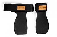 """Накладки кожаные """"Стандарт"""" для грифа и турника.OS-0384"""