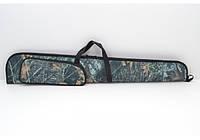 Чехол ружейный ИЖ/ТОЗ Волмас, длина 125 см, цвет: Max-4 Navy Blue арт. 8051