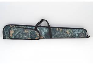 Чехол ружейный ИЖ/ТОЗ Волмас, длина 125 см, цвет: Max-4 Navy Blue арт. 8051, фото 2