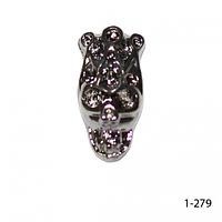 3D фигурки для ногтей Lady Victory 1-279