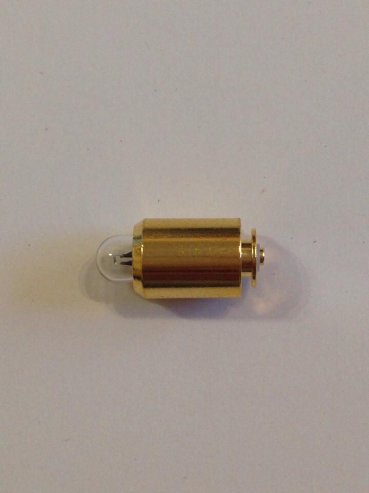 Лампочка HEINE2.5V X-001.88.106 для офтальмоскопов mini 3000