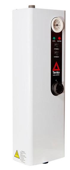 Электро котел. Tenko эко. 4,5 кВт. 220 V.
