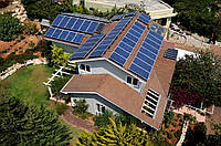 СЭС SMART 25 кВт, сетевая SMART (JA Solar,SolarEdge )