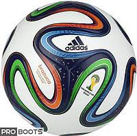 Футбольный мяч Adidas Brazuca Top Replica