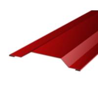 Металлический штакетник PE 0,50 (Польша)