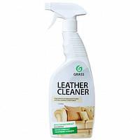 GRASS Очиститель кондиционер натуральной кожи «Leather Cleaner» 600 мл.