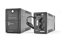 ИБП Ritar  RTP800L-USB порт(480W) Proxima-L, LED, AVR