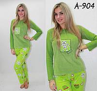 Пижама Леопард