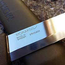 Нож Mora Companion MG Stainless Steel (11827), фото 3